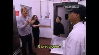 kitchen Nightmares - Lela