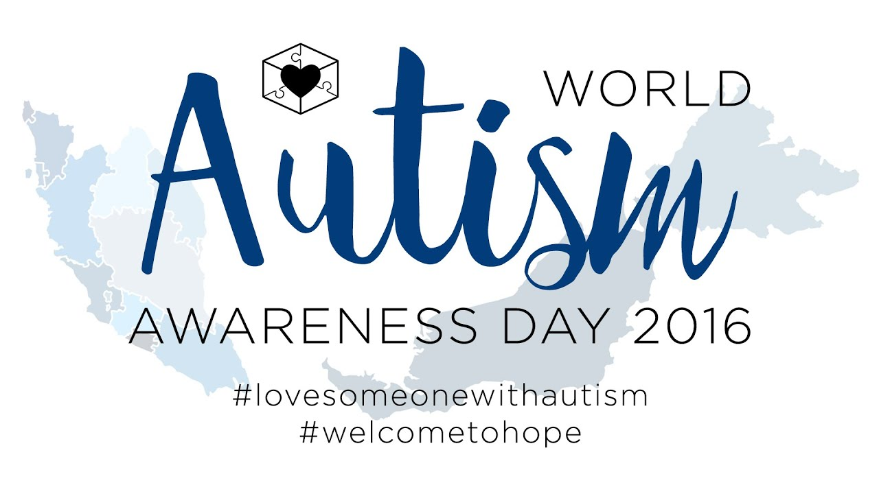 World Autism Awareness Day 2016