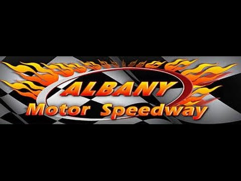 Albany Motor Speedway 8-8-15 Hobby Feature