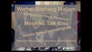 TFB3 BAND   Ingin Kau Bahagia Official Lyrics)