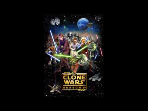 Star Wars: The Clone Wars OST - Brothers Unreleased Music