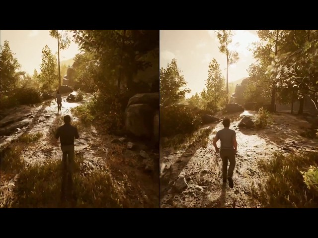 A Way Out - Trailer de gameplay E3 2017