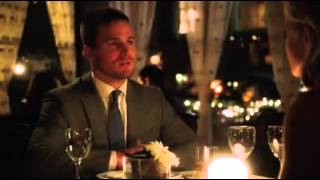 "Arrow Season 3 Trailer ""SDCC"""