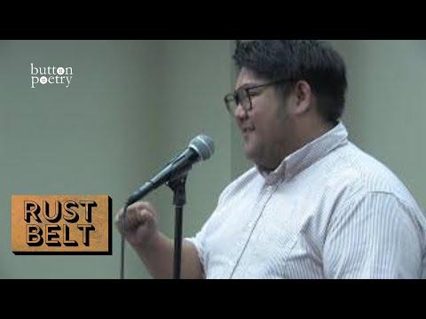 """Hieu Nguyen - """"Stubborn Inheritance"""" Rustbelt"""