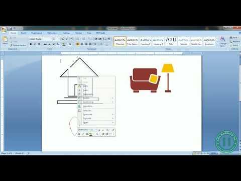 Nice Amazing Logo Designs   How To Design Logo In Microsoft Word Tutorials -Part B
