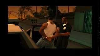 Creepypasta de GTA San Andreas La Mision Extra Loquendo