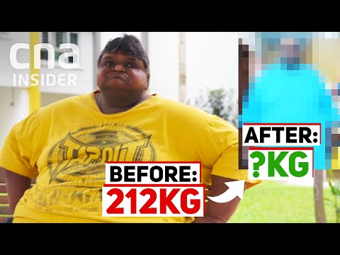 Morbidly Obese Man Tries Weight Loss Surgery – Here's What Happened