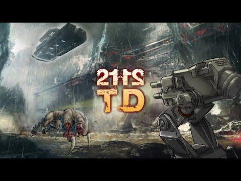 2112TD: Tower Defense Survival