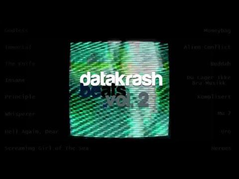 Datakrash - Beats Vol.2 (Full Album)