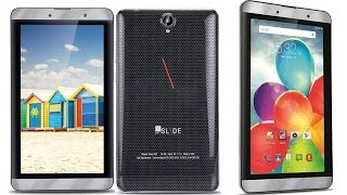 iBall Slide Gorgeo 4GL with 7-inch display, 1GB RAM, voice calling launched for Rs. 6999