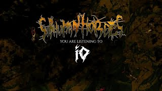 SUBHUMAN HORDES - IO [OFFICIAL LYRIC VIDEO] (2021) SW EXCLUSIVE