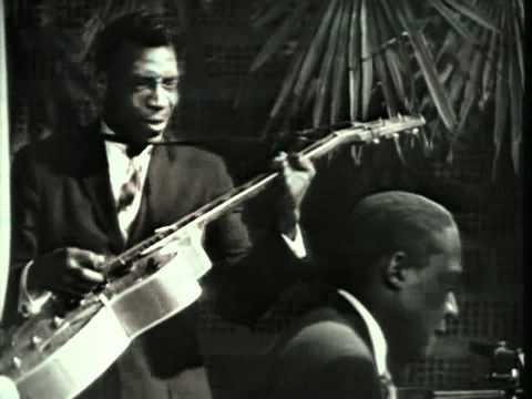 Helen Humes ft Memphis Slim T Bone Walker Willie Dixon The Blues aint' nothin' but a woman YouTube