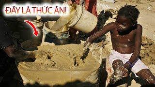 Phải Ăn Bùn Để Sống Và Top Những Nơi Nghèo Khổ Nhất Thế Giới