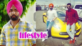 Ammy Virk Income, House, Cars, Bikes, Girlfriends, Luxurious Lifestyle & Net Worth