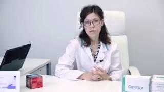 видео Скрининг новорожденных: генетическая диагностика 5 патологий