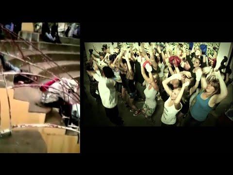 Kowalsky meg a Vega - Amilyen hülye vagy, úgy szeretlek (Official video klip)