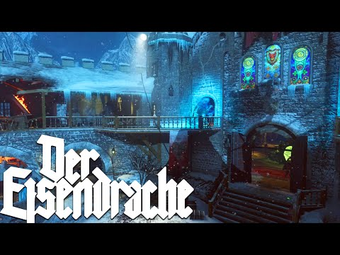 Ultimate Guide To 'Der Eisendrache' - Walkthrough, Tutorial & Upgraded Bows (Black Ops 3 Zombies)