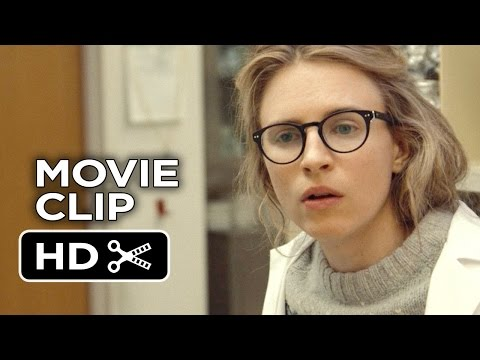 I Origins Movie CLIP - The Human Eye (2014) - Brit Marling, Michael Pitt Sci-Fi Movie HD