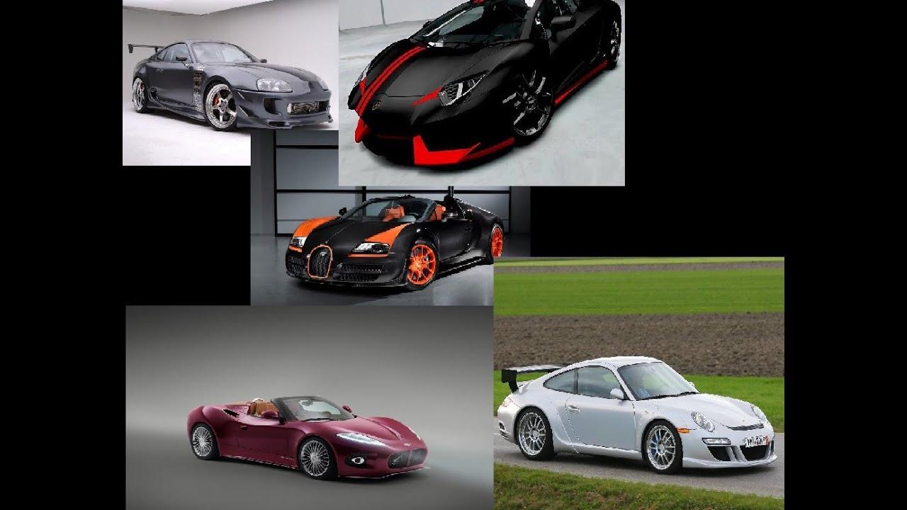 lamborghini aventador vs ruf ctr3 vs bugatti veyron vs. Black Bedroom Furniture Sets. Home Design Ideas