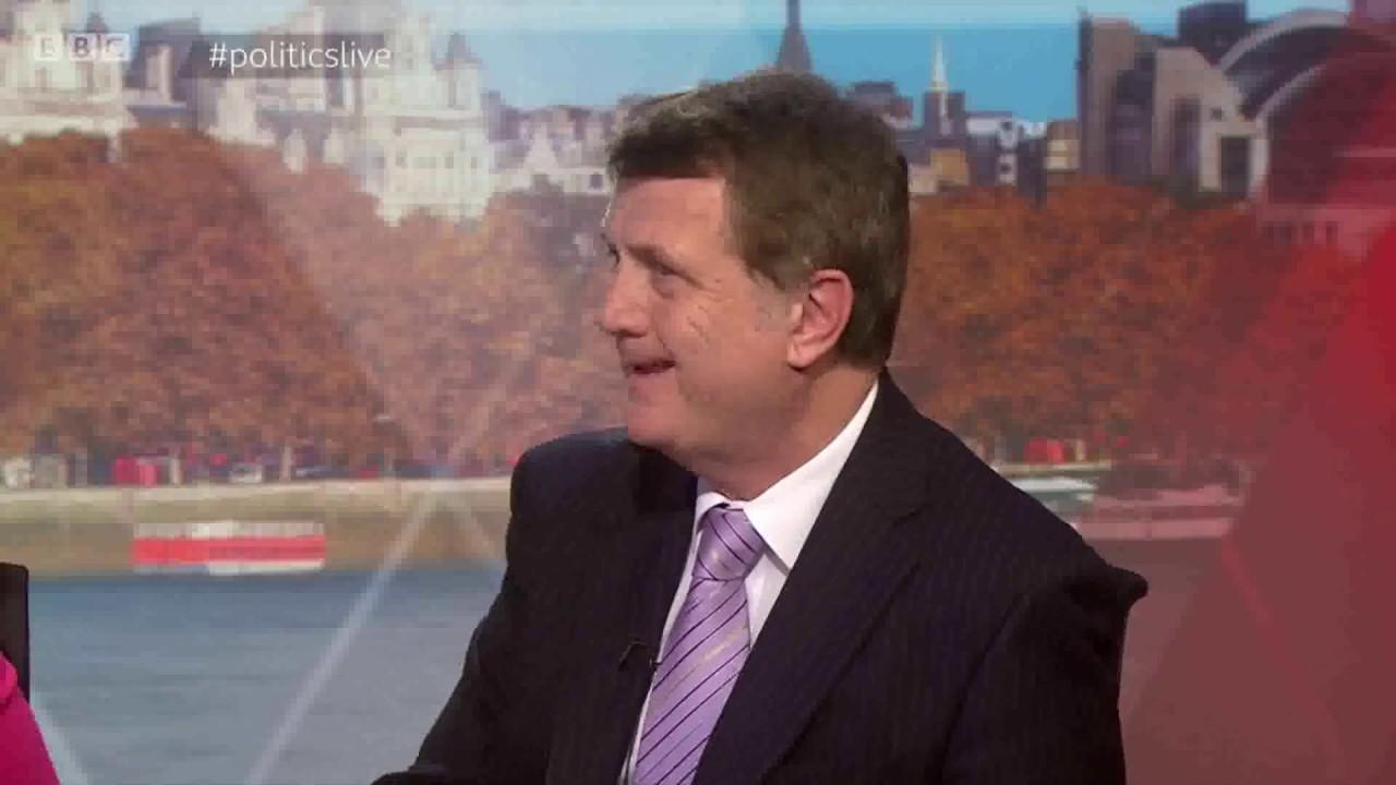 4bfdfd392 UKIP leader Gerard Batten versus Jo Coburn (full interview)