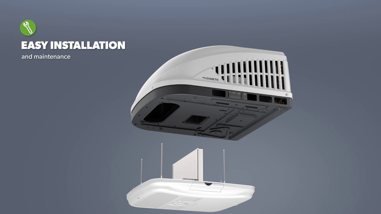 hight resolution of dometic ducted ac wiring