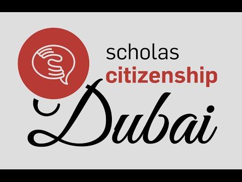 Scholas Citizenship DUBAI