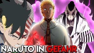 Narutos Kampf ENTSCHEIDET die GESAMTE Boruto Zukunft...