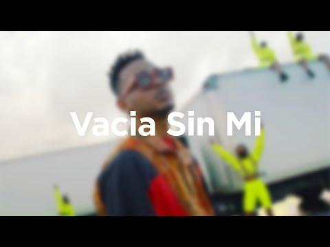 Vacía Sin Mí (Remix) - Ozuna, Darell (Remix by DJ Lauuh)