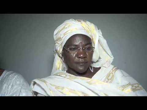 quinzaine de la femme senegalaise à thies le 21 mai 2017
