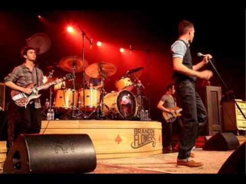 Flamingo Tour (Live) - Brandon Flowers