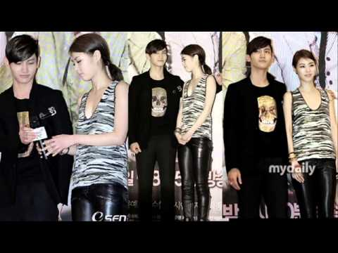 Shim changmin and lee yeon hee dating 3