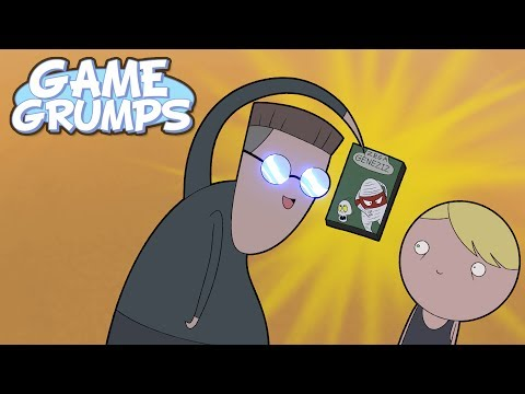 Get GAME GRUMPS ANIMATED - DecapAttack (I want a new dad) Pictures