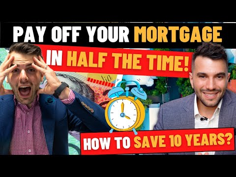 How To Pay Off A Mortgage Faster In Australia [10 Easy Tips To Avoid Stress]