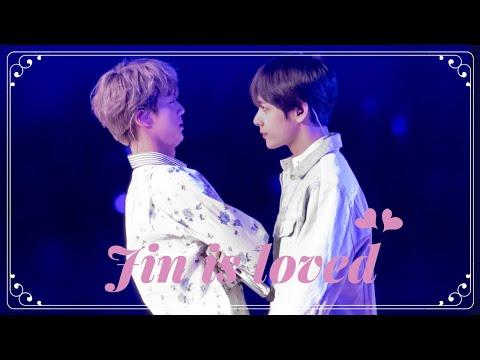 Jin Is Loved Pt 2 (His Loud Protector) [ 태진 | 뷔진 ]