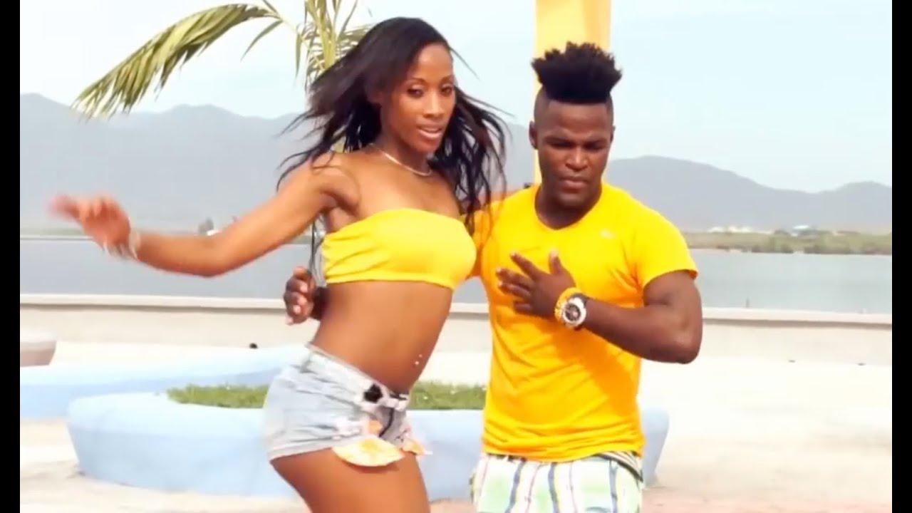 Nude sex cuban salsa video