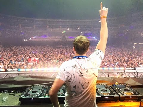 Bryan Kearney - LIVE @ Transmission Prague The Creation 2015