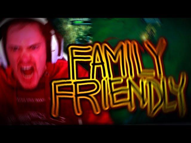 FAMILY F R I E N D L Y - ARURF s Rodinou