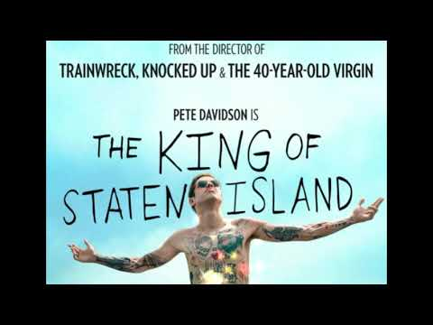The King of Staten Island (2020) | Ending Song