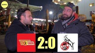 UNION BERLIN VS 1. FC KÖLN │DAS DUELL DER AUFSTEIGER