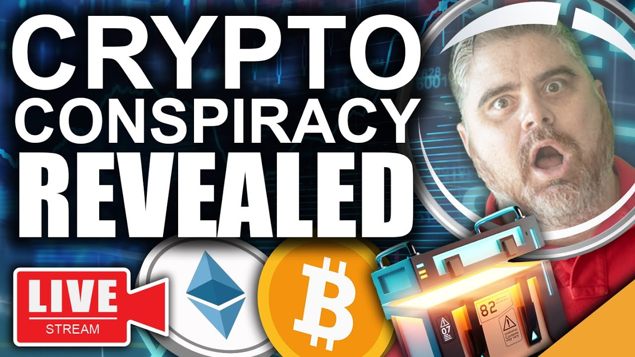 Bitcoin News: Banking Conspiracy Revealed (Most Villainous Forces Suppressing Crypto)