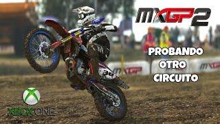 Vídeo MXGP2