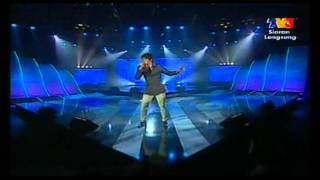 Download lagu MTV Mata Hati - Nubhan (Separuh Akhir 1 Muzik-Muzik 26)