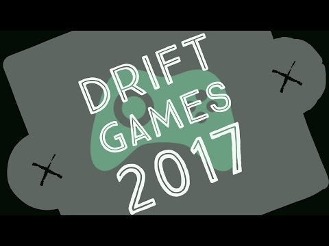 Drift Games 2017 Guam(4K)ドリフトゲーム