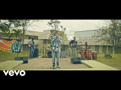 Farruko – Qué Hay de Malo (Reggae Version – Official Video)
