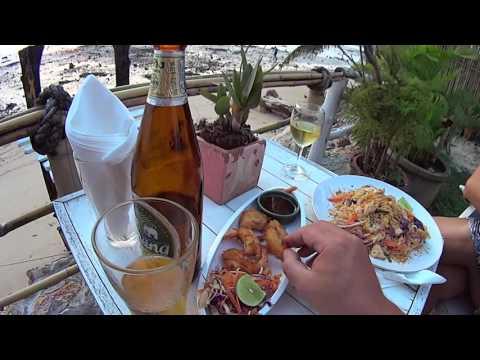 Baita – Bangmakham beach (best restaurant Nth Koh Samui)