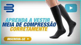 Compressão homens de uk meias médica para