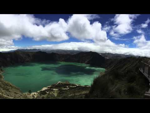 Cocaine is a Hell of a Drug: Parsons Motorcyle Tour Ecuador 2015