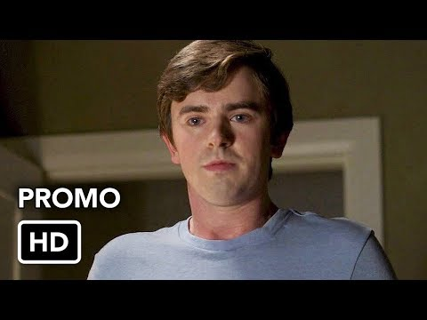 "The Good Doctor 3x08 Promo ""Moonshot"" (HD)"