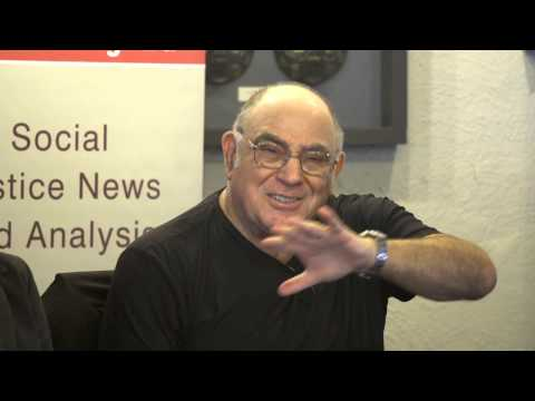 Ronnie Kasrils on Nationalisation and the History of South Africa