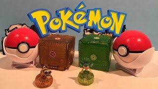 Pokemon: Pop